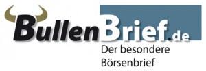 Bullenbrief Logo - Design 2009 - S